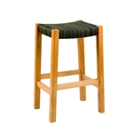 Kingsley Bate Culebra Bar Stool
