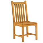 Kingsley Bate Classic Dining Side Chair