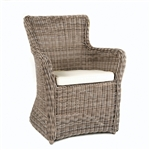 Kingsley Bate Sag Harbor Dining Armchair