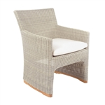 Kingsley Bate Westport Dining Armchair