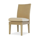 Lloyd Flanders Hamptons Armless Dining Chair