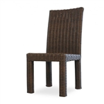 Lloyd Flanders Mesa Armless Dining Chair