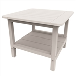 "Malibu 24"" Square End Table"