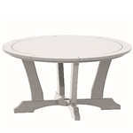 "Malibu Laguna 36"" Conversation Table"