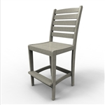 Malibu Maywood Counter Side Chair