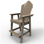 Malibu Yarmouth Bar Chair