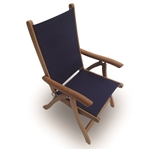 Royal Teak Florida Sling Chair