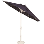 Treasure Garden 9' Auto Tilt Market Umbrella