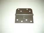 HINGE; MORTON 9100 Bronze Plated