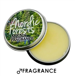 Mens Travel Size Fragrance - Nordic Forests