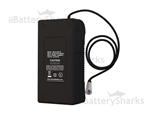 Schauer JAC0224 Three Stage Battery Charger