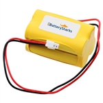 BST Battery DAA700MAH4.8V