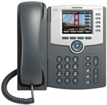 Cisco SPA525G2 5-Line IP Phone (Refurbished)