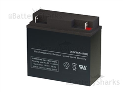 Universal Power UB12180 (D5745)