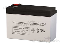 CSB Battery GP1272-F2