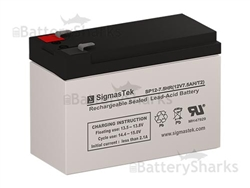 CSB Battery HR1234W