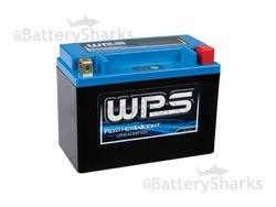 WPS Lithium Ion Battery