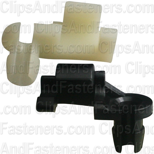 Door Lock Rod Clip - Chrysler