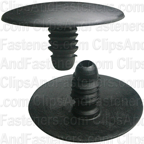 Radiator Grille Retainer - Chrysler