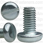 Din 85 - 6mm X 12mm Machine Screws