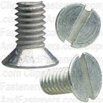 Din 963 - 4mm X 8mm Machine Screw