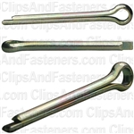 2mm X 18mm Din 94 Metric Cotter Pins