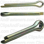 4mm X 35mm Din 94 Metric Cotter Pins