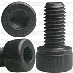 8-1.25 X 16mm Hex Socket Cap Scw Din 912 Cl12.9