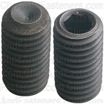 Din 916 10 X 20mm Metric Cup Pt.Socket