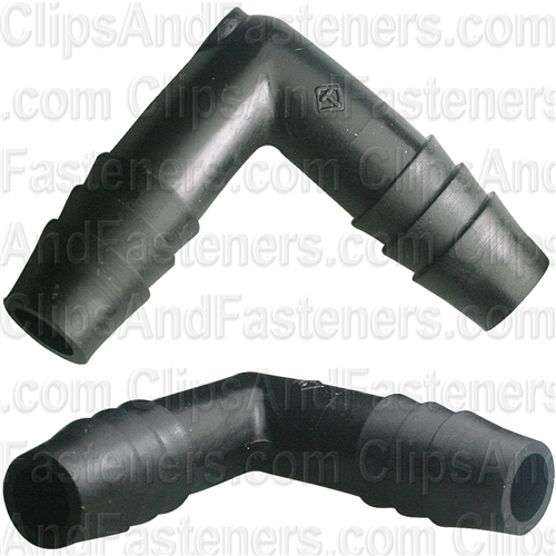 Elbows Hose Fittings 3/8 X 3/8 Hose Id
