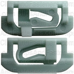 Window Reveal Moulding Clip - GM