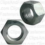 5/8-11 Reversible Lock Nut - Zinc