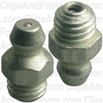 Grease Fitting8mm-1.25 Str Din 71412(9201)