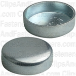 Expansion Plug 35mm Cup Type- Zinc