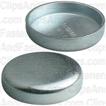Expansion Plug 40mm Cup Type- Zinc