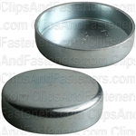 Expansion Plug 50mm Cup Type - Zinc
