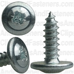 4.2-1.41 X 13mm Metric Phillips Washer Head