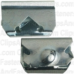 Upholstery Clips - GM