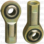 Rod End Ball Joint Female 5/16-24 Thrd Size (L)