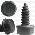 M8-2.12 X 20mm Hex Washer Head Tapping Screw