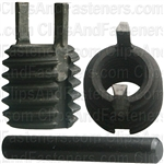 Metric Thread Repair Inserts M5-0.8
