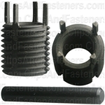 Metric Thread Repair Inserts M8-1.0