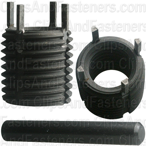 Metric Thread Repair Inserts M10-1.5