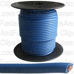 Plastic Primary Wire Blue 100' 16 Gauge
