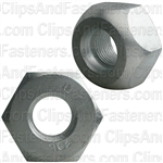 Outer Standard Cap Nut Left Hand Thread