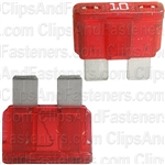 Atc Fuse10 Amp Red