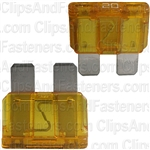 Atc Fuse20 Amp Yellow