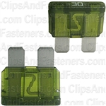 Atc Fuse30 Amp Light Green