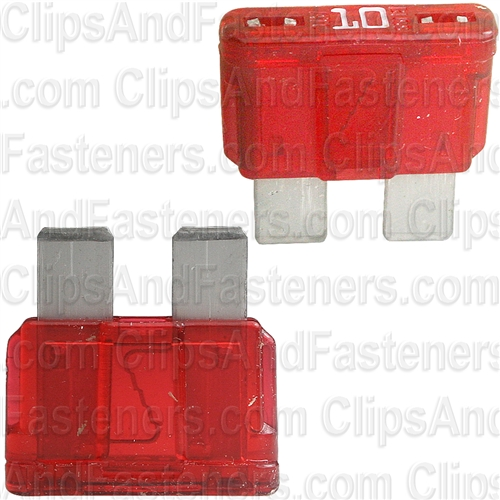 Atc Fuse 10 Amp Red
