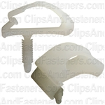 Wire Routing Clips GM 20331307